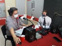Twoje radio w Twoim mieście: LEGNICA I POWIAT LEGNICKI