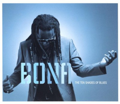 "Richard Bona - ""The Ten Shades Of Blues"""
