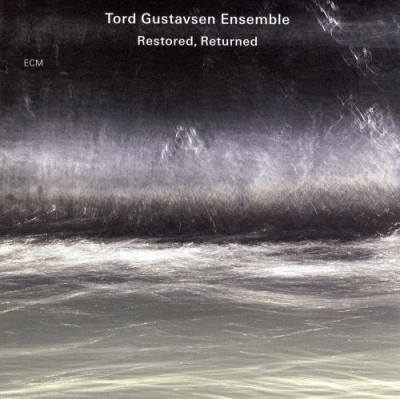 "Tord Gustavsen – ""Restored, Returned"""