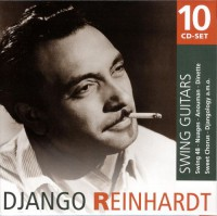 "Django Reinhardt – ""Swing Guitars"""