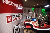 Skok słuchalności Radia Wrocław