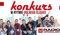 W rytmie Dolnego Śląska - konkurs Radia Wrocław