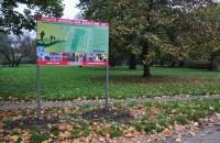 Kolejna trasa biegowa we Wrocławiu!