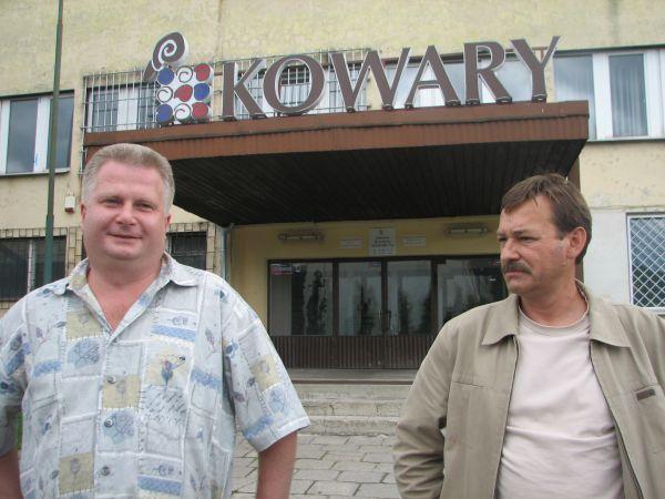 Upadła Fabryka Dywanów W Kowarach Radio Wrocław