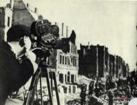 Wrocław 1945: Przenieś się w przeszłość z Radiem Wrocław