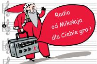 Radio od Mikołaja – spektakl dla dzieci w Sali Koncertowej Radia Wrocław