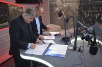 Radio Wrocław wspólnie z Mitteldeutscher Rundfunk