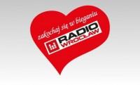 Radio Wrocław zaprasza na Bieg Walentynkowy