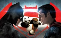 Kung Fu Panda vs Batman i Superman