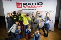 Rozpoczęliśmy warsztaty w Radiu Wrocław!