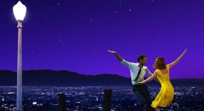 "Płyta Tygodnia: ""LA LA LAND"" - Orginal Motion Picture Soundtrack"