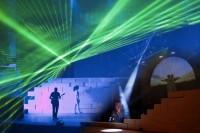 Muzyka Pink Floyd w blasku księżyca - koncert we Wrocławiu