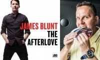 "Łukasz Basta poleca: James Blunt - ""The Afterlove"""
