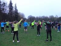 Kolejne warsztaty biegowe Trigar Running Team