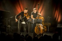 Adam Bałdych & Helge Lien Trio oraz Tore Brunborg w Sali Koncertowej Radia Wrocław [ZDJĘCIA]