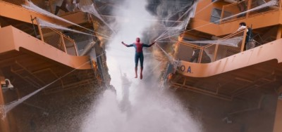 SPIDER-MAN: HOMECOMING **** [RECENZJA]