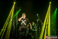 Rockowe brzmienie. Kazik w Sali Koncertowej Radia Wrocław [FOTO]