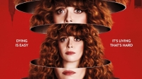 RUSSIAN DOLL. SERIAL
