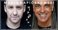 "Marek Napiórkowski feat. Mino Cinelu ""HIPOKAMP"""