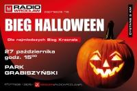 Bieg Halloween Radia Wrocław – z przymrużeniem oka, z nutką strachu, w przebraniu halloweenowym