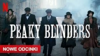 PEAKY BLINDERS. SERIAL
