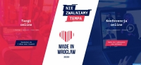 Blogoskop: Made in Wrocław 2020