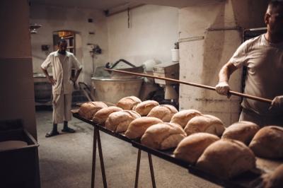 Dziś Międzynarodowy Dzień Chleba! [ZDJĘCIA]