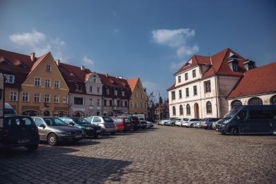 Stylowy rynek na Karłowicach [FOTOSPACER]