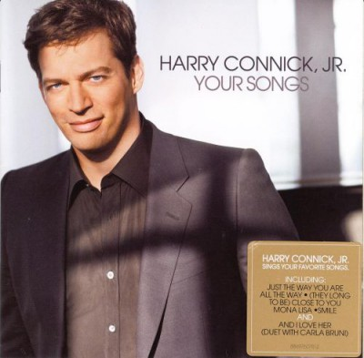 "Harry Connick, Jr. ""Your Songs"""