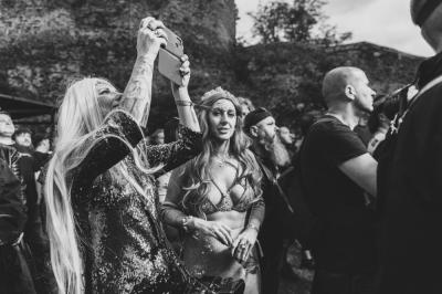 Po rocznej przerwie powrócił Festiwal Castle Party