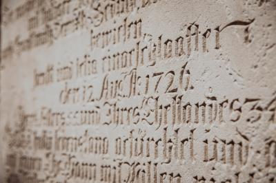 Dawny cmentarz ewangelicki w Jeleniej Górze [FOTOSPACER]