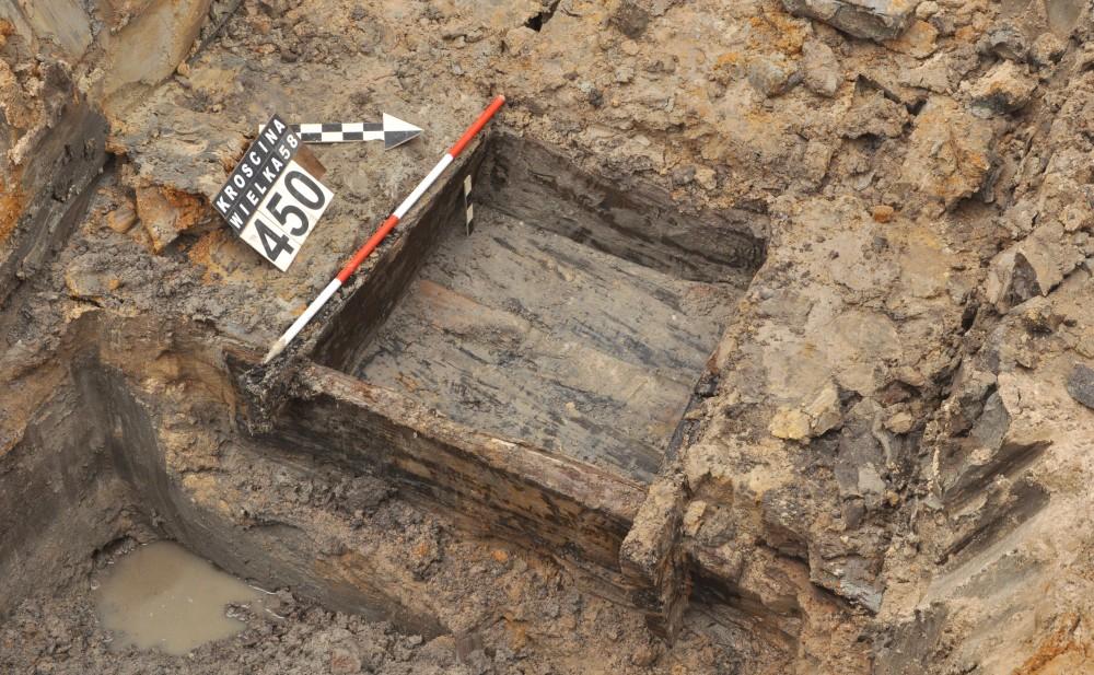 jaki cel ma usługa datowania węgla dla archeologów