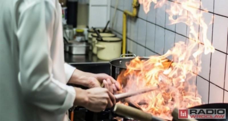 Dolnośląscy Szefowie Kuchni Dla Wrocławskiego Gastronomika