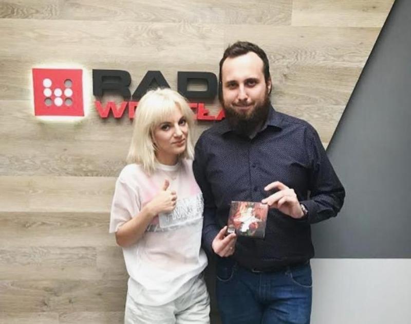 Sarsa W Radiu Wrocław Nie Da Się Mieć Wszystkiego Radio