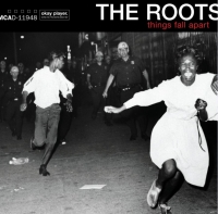 Rymy i Bity: The Roots - Things Fall Apart [POSŁUCHAJ]
