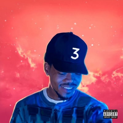 "Rymy i Bity: Chance The Rapper ""Coloring Book"" [POSŁUCHAJ]"