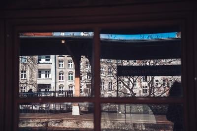FOTOSPACER: Dworzec Nadodrze