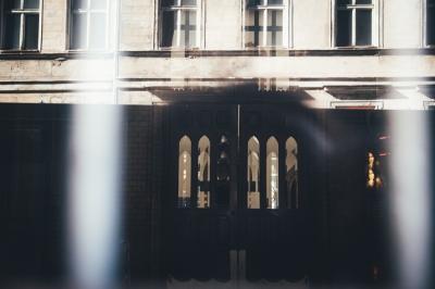 FOTOGALERIA: Gmach Biblioteki Uniwersyteckiej