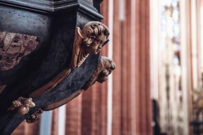 FOTOGALERIA: Urok detali. Kościół Garnizonowy