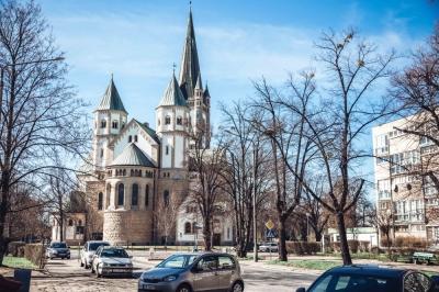 GALERIA: Kościół św. Karola Boromeusza