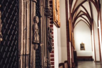 FOTOSPACER: Kościół Bożego Ciała