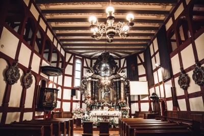 Kościół św. Anny na Praczach Odrzańskich [FOTOSPACER]