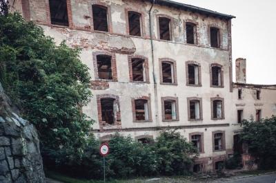 Młyn w Bolkowie: Ponad 150 lat rozwoju kontra 20 lat zapomnienia