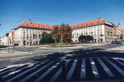 Kościuszkowska Dzielnica Mieszkaniowa [FOTOSPACER]